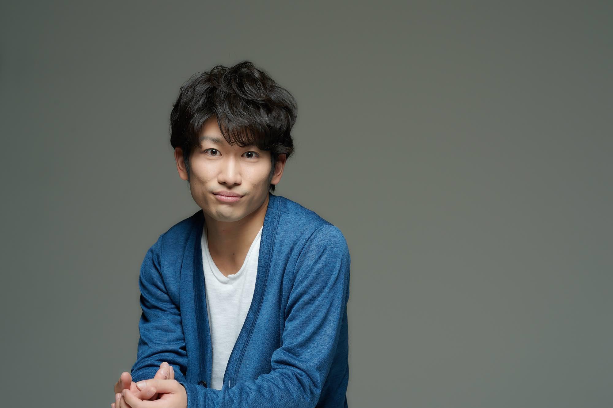 西浦高校 田島悠一郎役:一色洋平