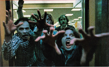 ジョージ・A・ロメロ追悼、オールナイト上映『世界にゾンビをありがとう』