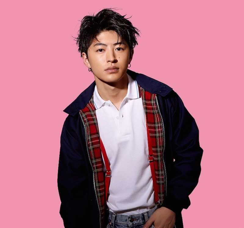 GENERATIONS from EXILE TRIBE・佐野玲於