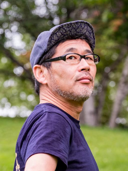 藤村忠寿氏