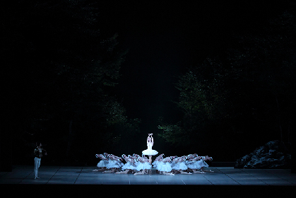 第31回清里フィールドバレエ、ゲストに小野絢子、上野水香らを迎え全日程『白鳥の湖』で開催