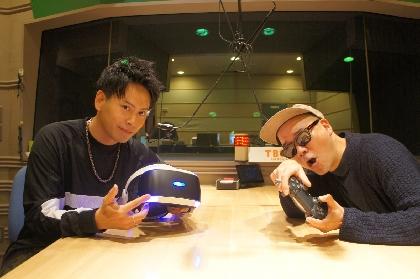 山下健二郎(三代目 J Soul Brothers)がライムスター・宇多丸とラジオでトーク 登坂広臣にもらったプレステ2の逸話など明かす
