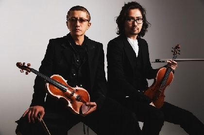 ドス・デル・フィドルやLEO(箏)ら計14の輝くスターのサウンドを楽しめる 日本コロムビアが2つの新シリーズを始動
