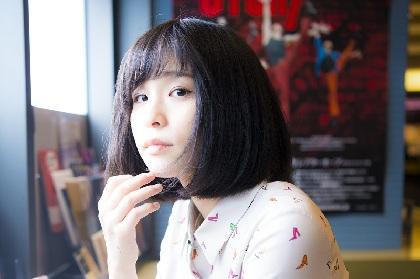 神田莉緒香 2018年第一弾配信シングル「めぐり」リリース&弾き語りツアー開催を発表