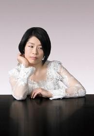上原彩子(ピアノ) プレリュードに聴くロシア2大作曲家の世界観