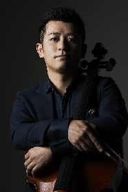 チェリスト・宮田大、「サン=サーンス:白鳥」などクラシック名曲3曲を配信限定でリリース