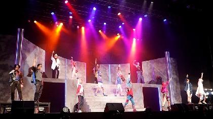 佐奈宏紀・君沢ユウキ・木津つばさ・武子直輝よりコメントも到着 舞台『Paradox Live on Stage (パラステ)』が開幕