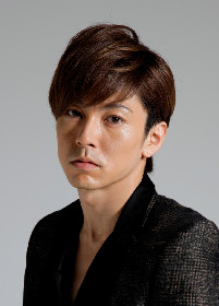 屋良朝幸主演ミュージカル『Red Hot and COLE』、2019年に東京、大阪、静岡、愛知にて上演