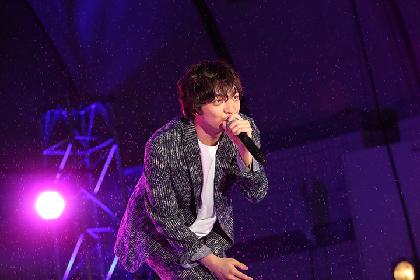 三浦大知、デビュー20周年記念・フリーライブをレポート 「最高の想い出の雨になりました!」