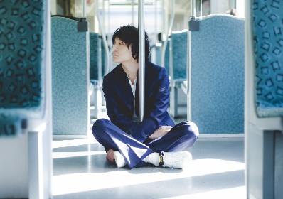 石崎ひゅーい新曲「パレード」使用のTVアニメ『歌舞伎町シャーロック』ED映像公開!配信リリースも決定