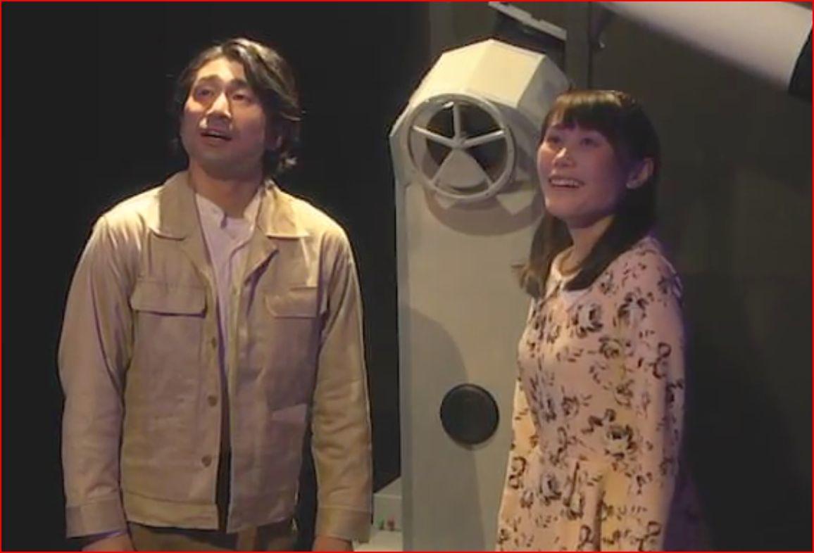 劇団ゴールデンタイム!『流星パラディーゾ』(2015年3月)