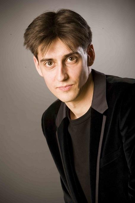 チャイコフスキー「ピアノ協奏曲第1番」の独奏はエフゲニー・スドピン (C)Mark Harrison