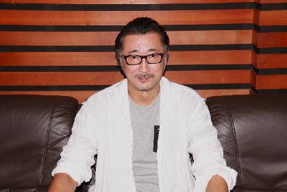 """声優・大塚明夫、""""絵画やモノ""""との向き合い方を語る 『バレル・コレクション』展音声ガイドインタビュー"""