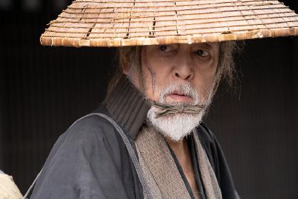 常盤貴子&佐藤二朗がフランス・カンヌのワールドプレミアへ 仲代達矢主演の8K時代劇『帰郷』がアジア初『mipcom 2019』で上映