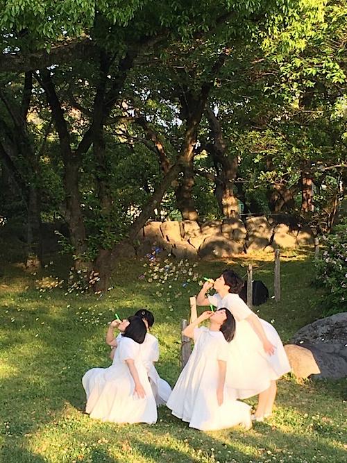 『アサガオデン〜カタン・コトン〜』 「ストレンジシード」参加公演より