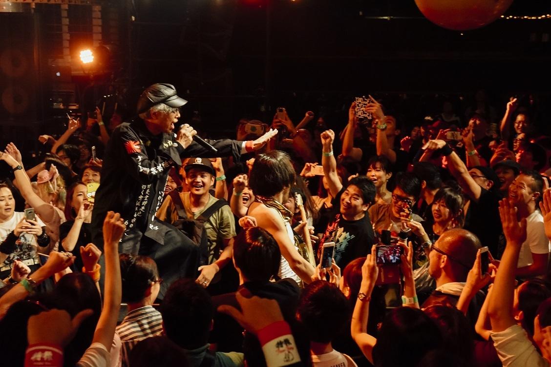 ROLLY &大槻ケンヂ ROCK'N'ROLL SHOW