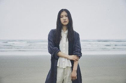 琴音 17歳の今、7月1日17時に17秒だけ新曲「今」MV先行公開