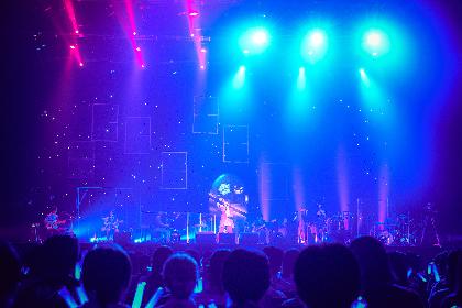 """そらる 『あこそら』ツアーファイナル・東京ガーデンシアター公演に見た、同じ空間で共に描く""""ゆめ""""の尊さと美しさ"""