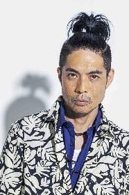 久保田利伸、オフィシャルサイトに謎のメッセージ
