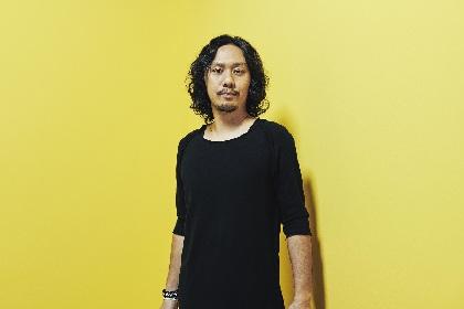 ORANGE RANGE・YOHが沖縄大学で特別講義 これまで明かしてこなかった想いを次世代へ語る