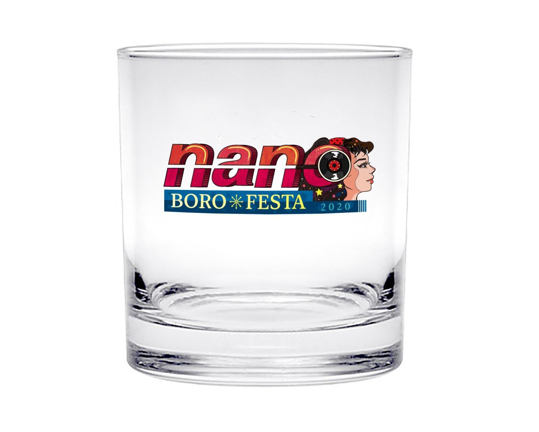Glass-nanoBOROFESTA