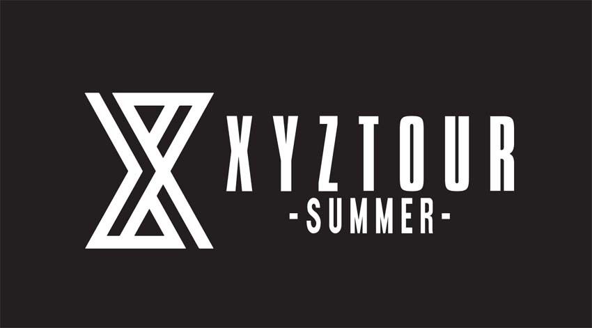 XYZ TOUR 2018 -SUMMER-
