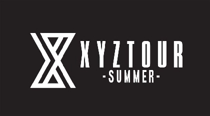 『XYZ TOUR 2018 -SUMMER-』luz、そらる、まふまふら 第一弾出演アーティスト9組を発表