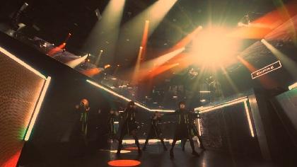 EMPiRE ニューアルバムの世界観を表現する期間限定映像を12月12日 22時にプレミア公開