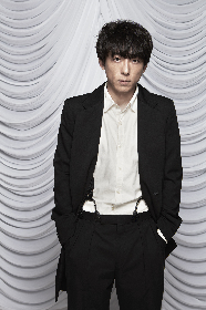高橋一生 ドラマ『東京独身男子』主題歌シングルのカップリングにエレカシ「赤い薔薇」カバーを選んだ理由を語る