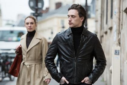 ポルーニン「車を飛ばして来た」から激しい情事へ 映画『シンプルな情熱』セルゲイ・ポルーニン特別予告編を公開