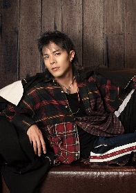 Takuya IDE 『ONCE ~Special Once~』ゲストとして楠瀬拓哉、daisuke tsutsui aka Galyaxy 7の出演が決定