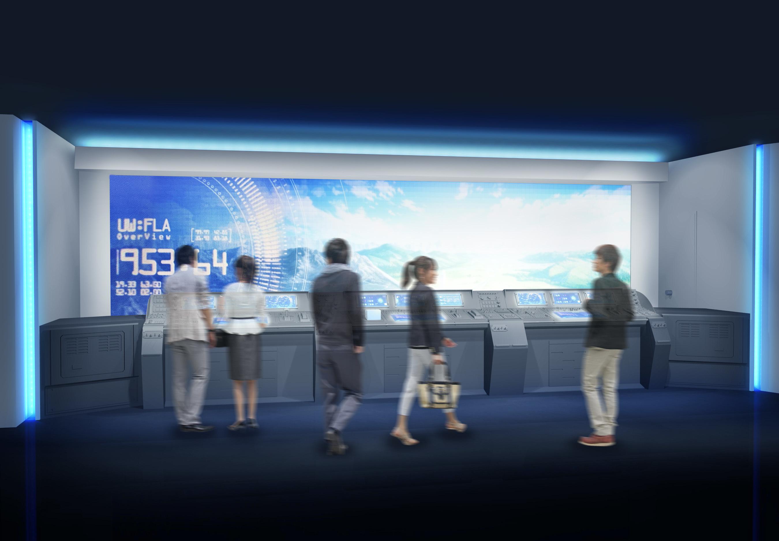 (C)2017 川原礫/KADOKAWAアスキー・メディアワークス/SAO-A Project