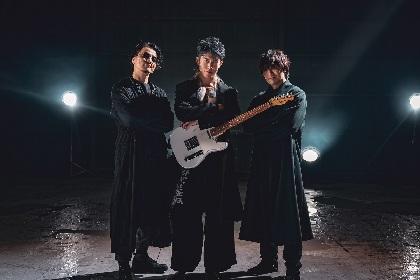 MIYAVI vs KREVA vs 三浦大知、どしゃぶりにも負けないダイナミックなMV「Rain Dance」公開