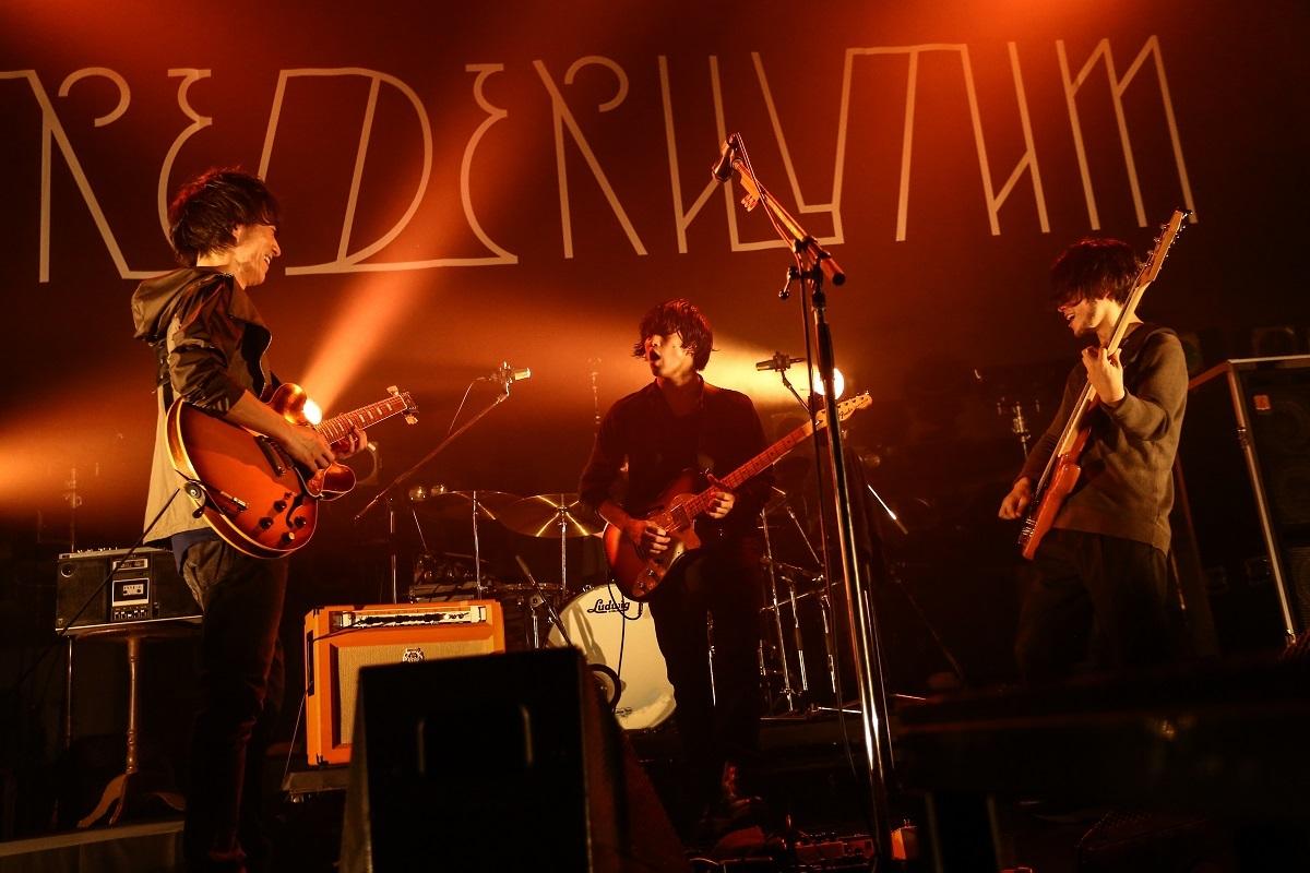 フレデリック 撮影=Kohei Suzuki
