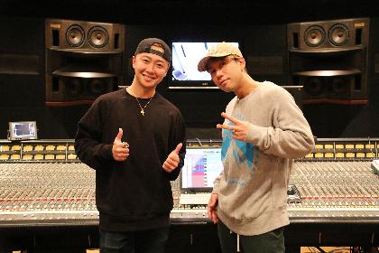 大野雄大(Da-iCE)、ソロアルバムに川畑 要が参加 ジャケット写真&収録内容も公開に