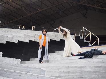 東京二期会オペラ劇場『サロメ』開幕へ 稽古場レポート&指揮者ヴァイグレよりメッセージ動画が到着
