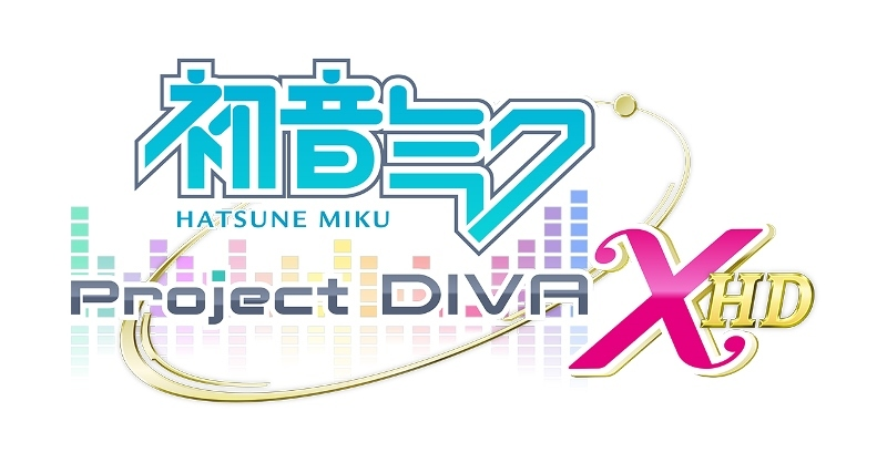 『初音ミク -Project DIVA- X HD』 (C) SEGA / (C) Crypton Future Media, INC.