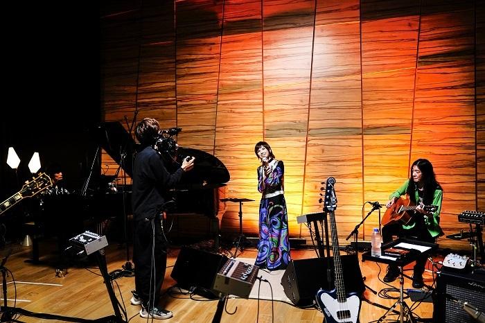 Photo : Hajime Kamiiisaka