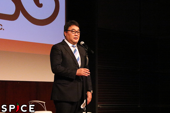 中山良夫 日本テレビ放送網株式会社 取締役執行役員