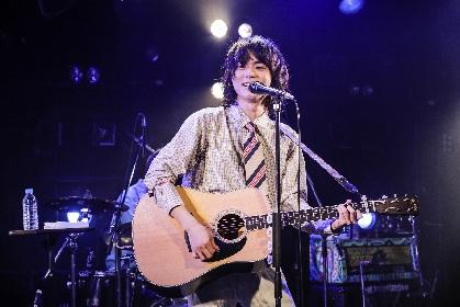 菅田将暉、初全国ツアーファイナルは超満員の渋谷クラブクアトロ「終わるのが寂しい」