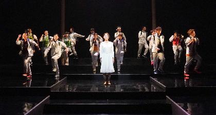 小説家・恩田陸が高校時代の体験を描いた小説の舞台化 音楽劇『夜のピクニック』オンライン配信が決定