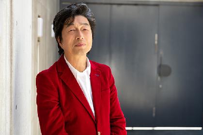 中村雅俊、デビュー45年記念公演を語る!「勝小吉はカースケと重なるんです」