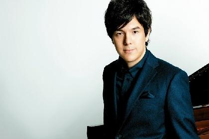 ピアニスト・金子三勇士がMC&演奏の新企画『みゆじックアワー』がスタート 初回ゲストは大谷康子(ヴァイオリン)