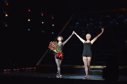 米倉涼子、ふたたびブロードウェイへ ミュージカル『シカゴ』5年ぶりの熱演