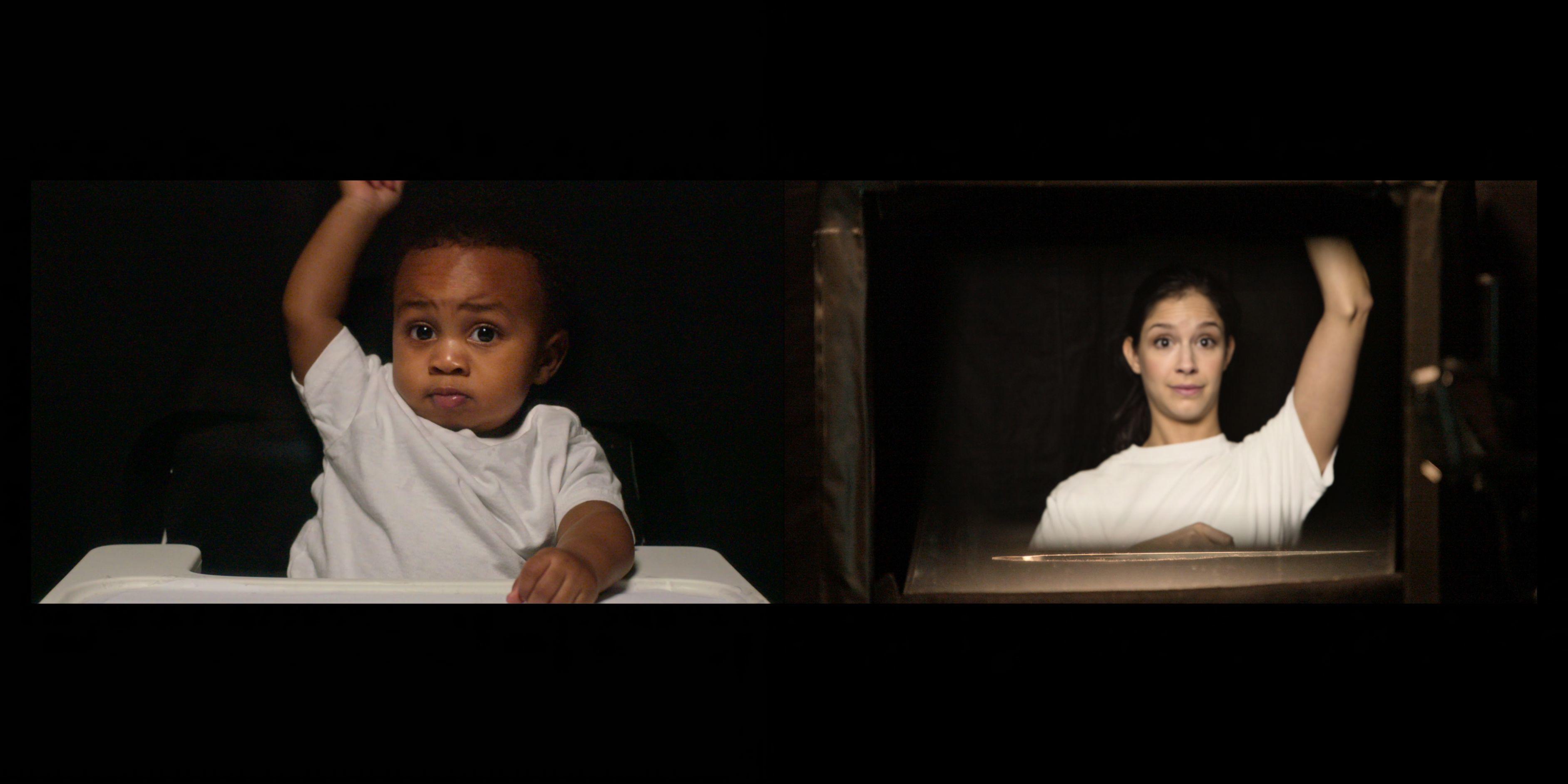 NETFLIX オリジナルドキュメンタリー『赤ちゃんを科学する: パート2』6月19日配信