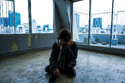 須田景凪 中村倫也主演映画『水曜日が消えた』の主題歌「Alba」のフル音源を初オンエア決定