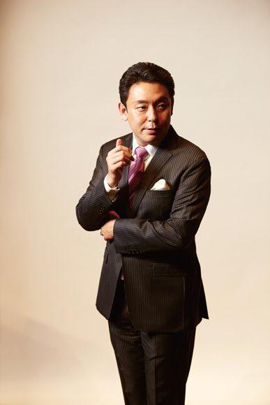 横山幸雄(ピアノ) ©ミューズエンターテインメント