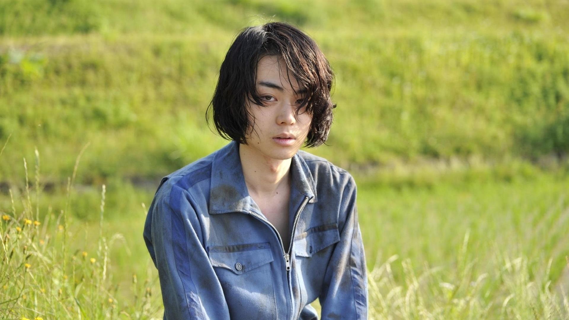 菅田将暉 『ディストラクション・ベイビーズ』