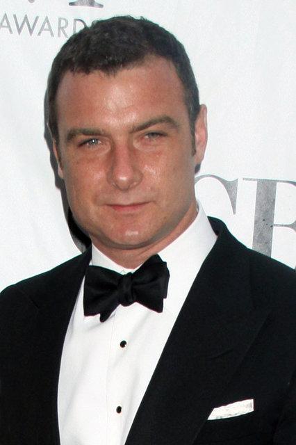 リーヴ・シュレイバー(C)Richard Miller /HollywoodNewsWire.net