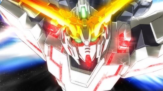 『機動戦士ガンダムユニコーン RE:0096』 (c)創通・サンライズ